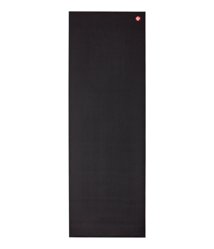 Manduka PROLite 5mm - Black - vertical | Eco Yoga Store