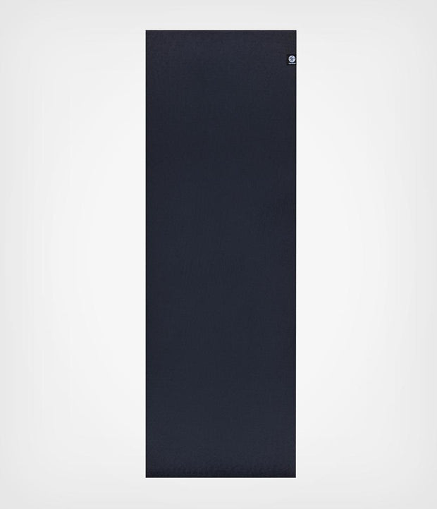 Manduka X 5mm Yoga Mat - Midnight - Unfurled | Eco Yoga Store