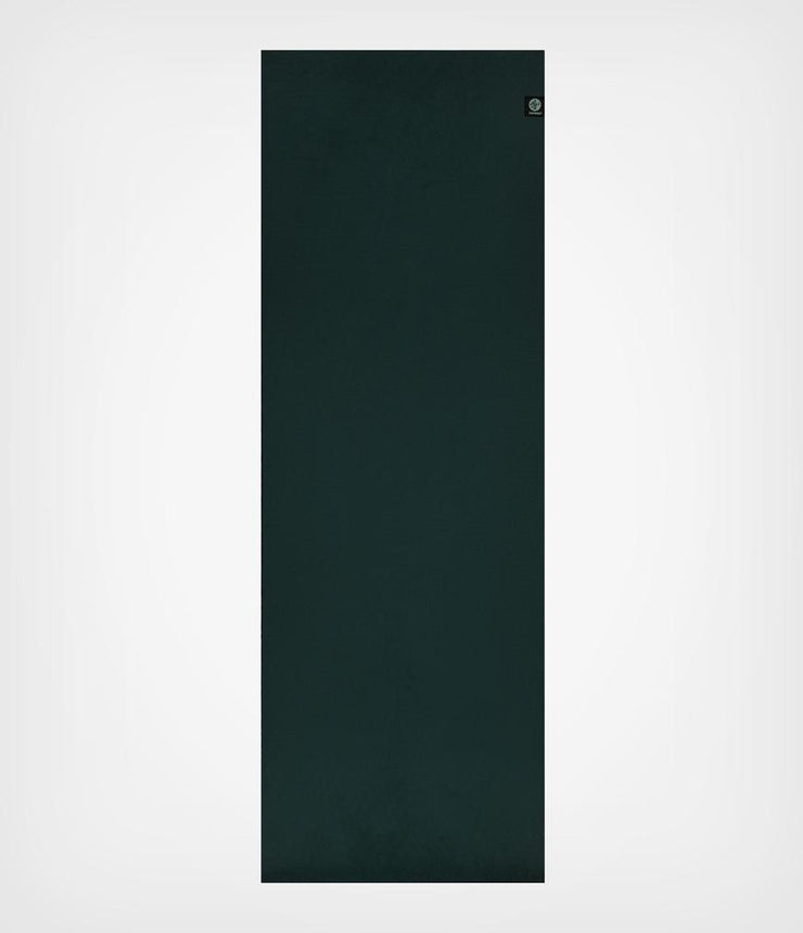 Manduka X 5mm Yoga Mat - Thrive - unfurled | Eco Yoga Store