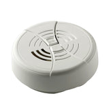 brk fg250lb smoke alarm 9v lithium battery powered family gard