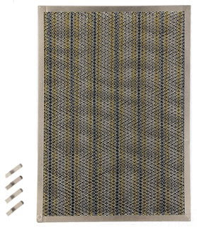 Broan-Nutone BPPF30 Non-duct Filters for QP130, QP230, QP330, 6 Pack