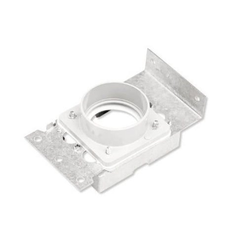 Broan-Nutone CF361 Mounting Bracket with Plastic Guard.