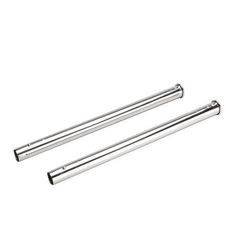 Broan-Nutone CT132 Chrome Wands — set of two