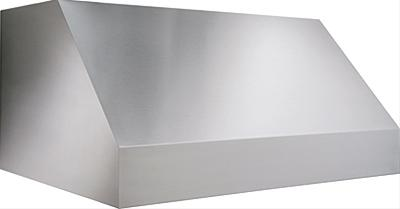 Broan-Nutone EPD6136SS BROAN ELITE 36 INCH OUTDOOR HOOD STAINLESS STEEL