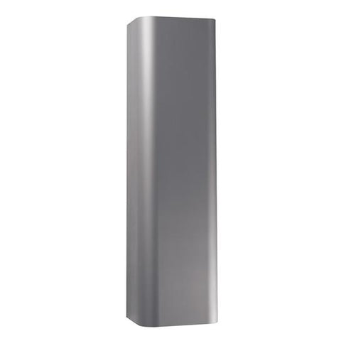 Broan-Nutone FX54SS Ducted Flue Extension for 10' ceilings