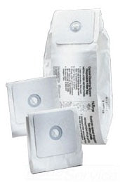 Broan-Nutone CF3918 Filter Bags — Set of 3, 8 gallon capacity.
