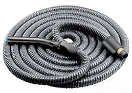 Broan-Nutone CH230L Central Vacuum High Performance Hose — 42' wire-reinforced vinyl with ON/OFF Switch.