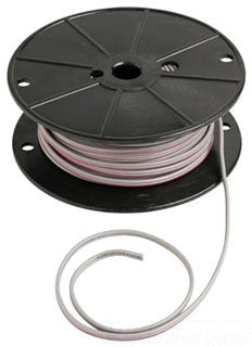 Broan-Nutone 376UL Wire — 100' 18/2, UL approved.