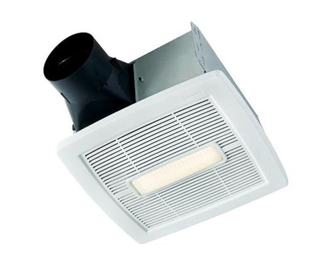 Broan-Nutone AEN80BL NUTONE LED FAN LIGHT 80 CFM 1.5 SONES ENERGY STAR
