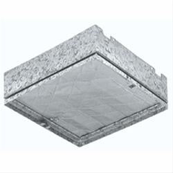 Broan-Nutone RD2 Ceiling Radiation/Fire Damper, 3-hour UL Rated. L400/500/700 Series.