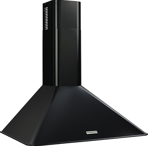 "Broan-Nutone RM503623 36"", Black,  Chimney Hood, Internal Blower, 270 CFM"