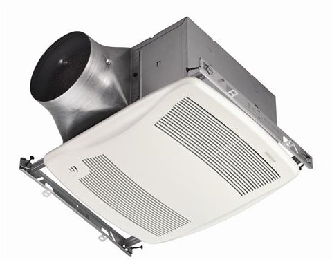 Broan-Nutone XB110H BROAN ULTRA SINGLE-SPEED 110CFM HUMIDITY SENSING FAN