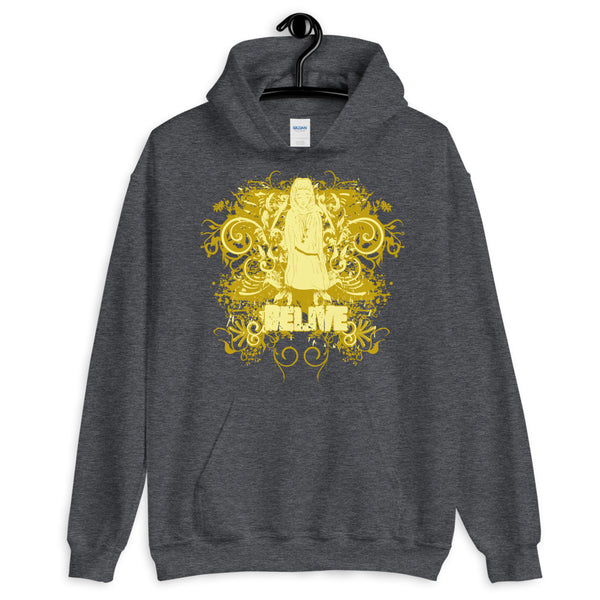 Belive Unisex Hoodie - Dynamic Clothing Box