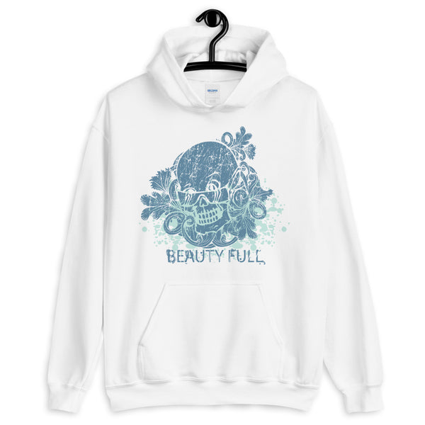 Beauty Full Unisex Hoodie - Dynamic Clothing Box