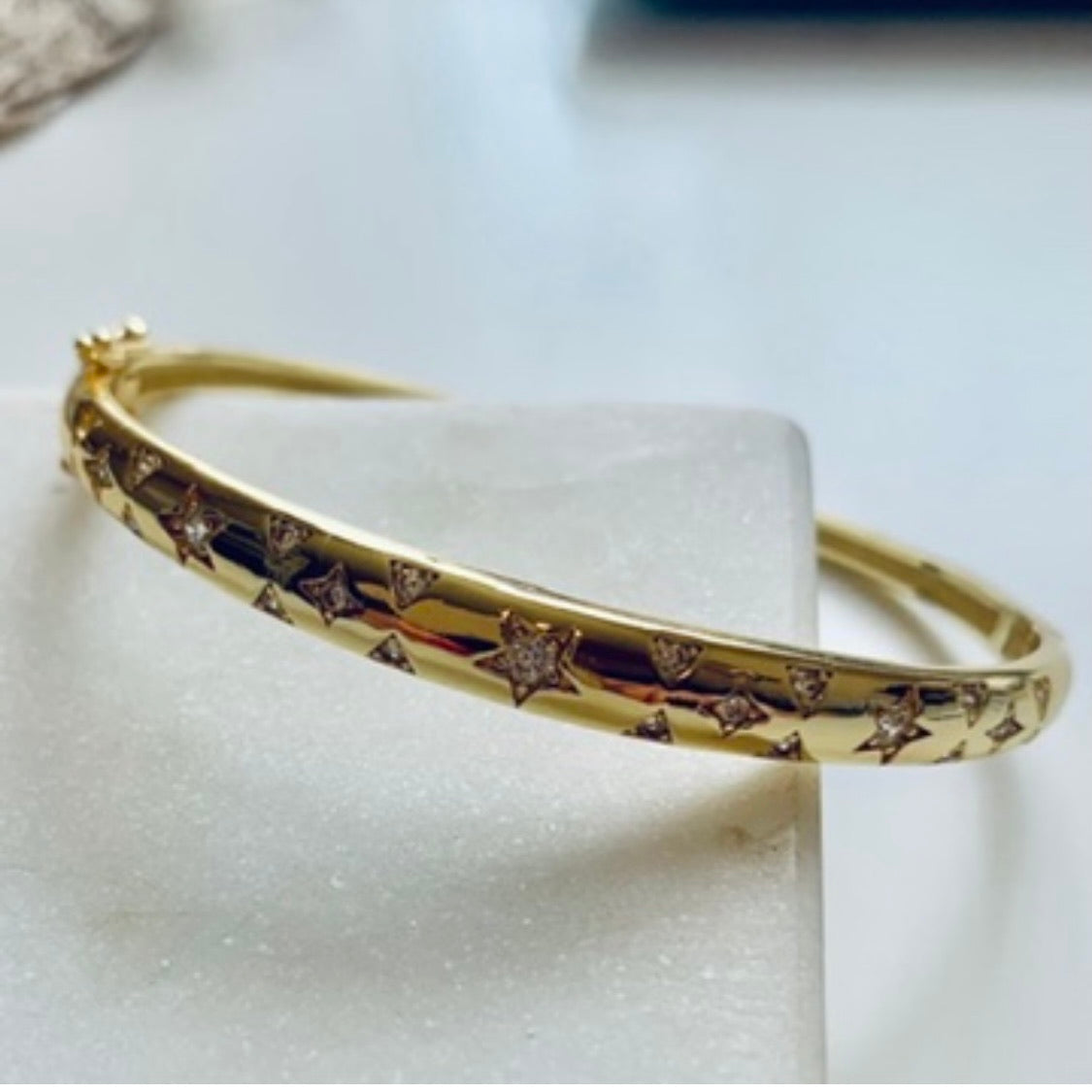 Starlight Bangle