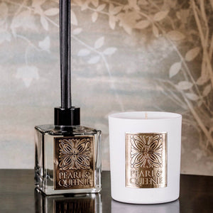 Luxury Reed Diffuser by Pearl & Queenie