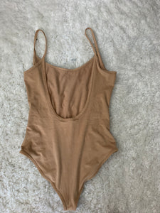 Teddy Bodysuit