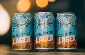 q&a with brewgooder