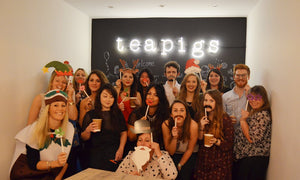 a teapigs roundup of 2015