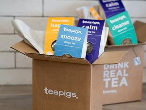 tea for your team | teapigs for businesses
