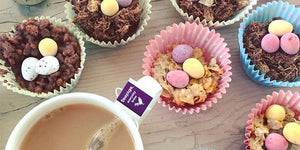 easter with team teapigs