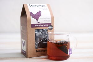 teapigs now available at Dunnes Stores, Ireland