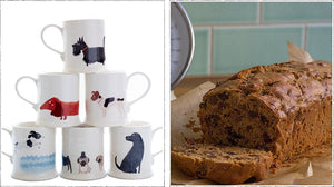 Bara Brith recipe from Fenella Smith!