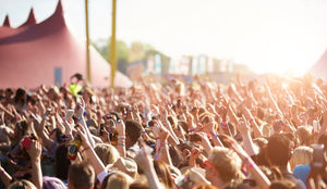 festival tips: recovering after a festival