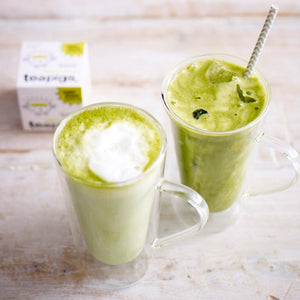 Our favourite places to grab a matcha latte!