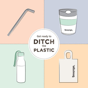 A Plastic-Free Lifestyle: How to Stay Motivated | teapigs