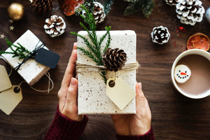 Six ways to have a more sustainable Christmas