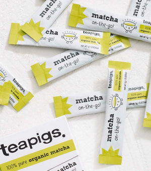 7 ways to have matcha!