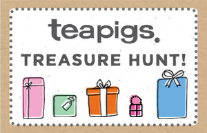 13th birthday treasure hunt!