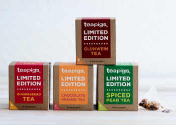 limited edition winter teas