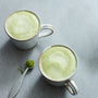 premium matcha green tea