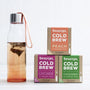cold brew bottle bundle