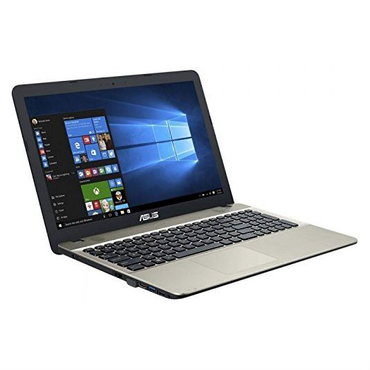 Asus VivoBook X540UP-DM235T Laptop - Intel Core i7-8550U, 15 6-Inch FHD,  1TB, 8GB, 2GB VGA-AMD Radeon R5 M420, Eng-Arb-KB, Windows 10, Silver  Gradient