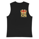 Drip King Muscle Shirt