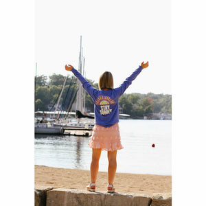 Stay Sunny Long Sleeve T-Shirt