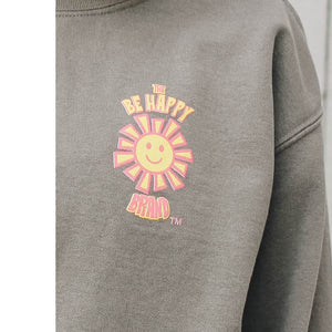 Be Happy Anyway Sweatshirt