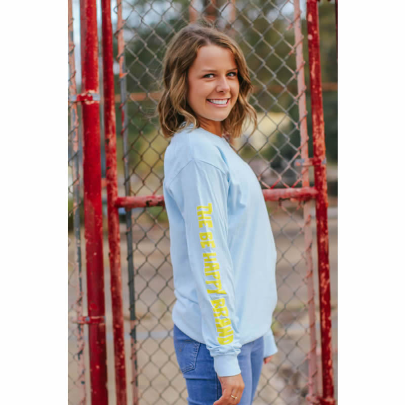 Be The Sunshine In The World Long Sleeve T-Shirt