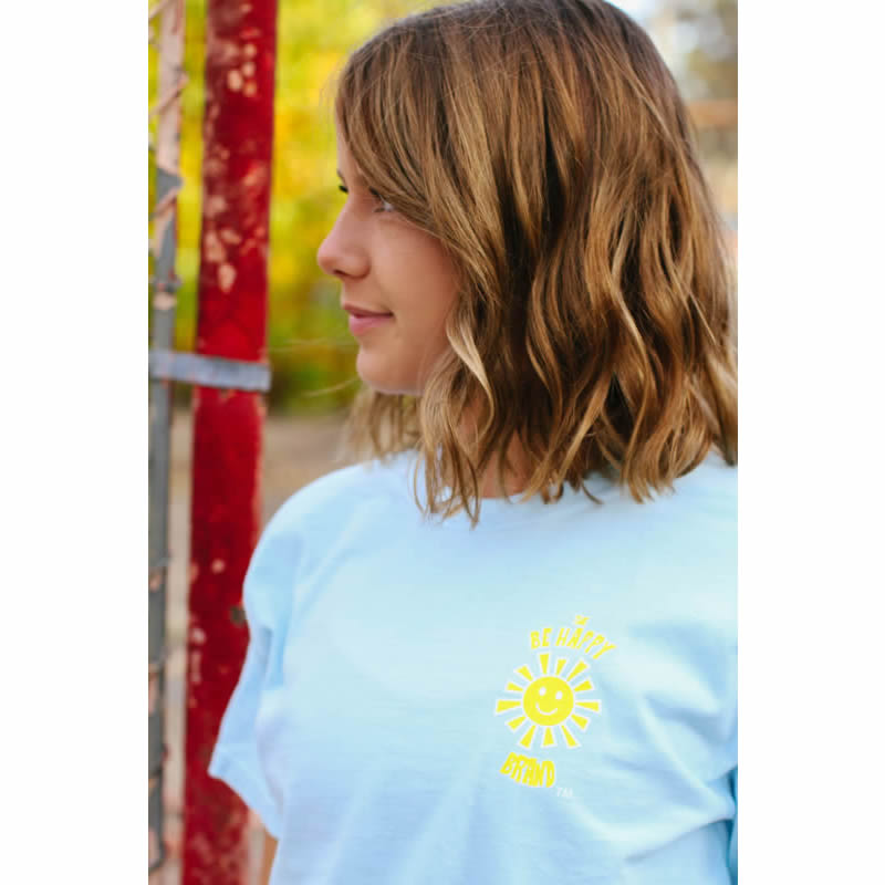 Be The Sunshine In The World T-Shirt