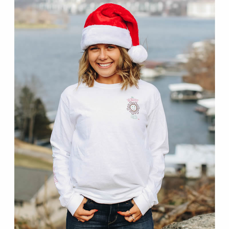 Merry Christmas - Limited Edition Long Sleeve T-Shirt