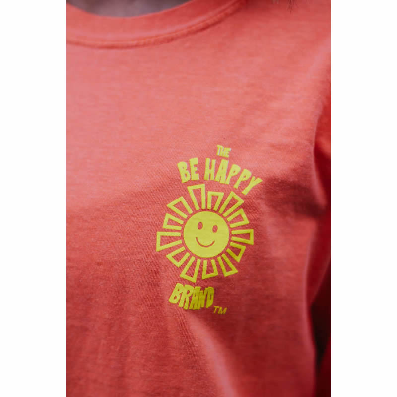 Stay Close To People Who Feel Like Sunshine Long Sleeve T-Shirt