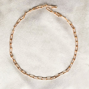 Single Rectangle Chain