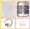 ATA MC0090 Gate Battery Back Up Kit (for SGO-1 or DCB-05)