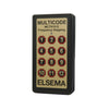 Elsema™-MCT91512-MULTICODE™-(12-Channel)-Remote-Control