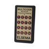 Elsema™-MCT91516-MULTICODE™-(16-Channel)-Remote-Control
