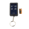 Elsema-key304-(4 Channel)-garage-door-remote-control