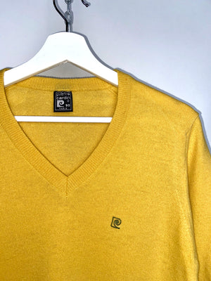 Pierre Cardin sweater